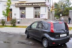 πόλη Angarsk καλοκαίρι 2011 - 79 Στοκ Φωτογραφίες