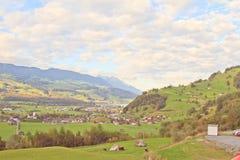 Πόλη Appenzell Στοκ Φωτογραφία