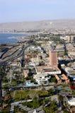 Πόλη Arica Χιλή Στοκ Εικόνες
