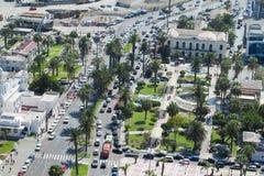 Πόλη Arica, Χιλή Στοκ Εικόνες