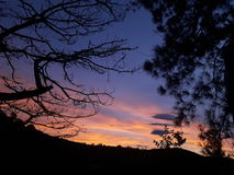 Πόλη Baguio Στοκ εικόνες με δικαίωμα ελεύθερης χρήσης