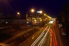 Πόλη Braila Στοκ φωτογραφία με δικαίωμα ελεύθερης χρήσης