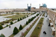 Πόλη Isfaham στοκ φωτογραφία με δικαίωμα ελεύθερης χρήσης