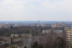 Πόλη Karvina στοκ εικόνες με δικαίωμα ελεύθερης χρήσης