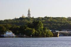 Πόλη Kyiv Στοκ Φωτογραφία