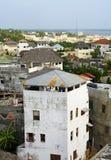 Πόλη Lamu στοκ εικόνα