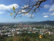 Πόλη Phuket Στοκ Φωτογραφία