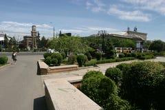 Πόλη Ploiesti Στοκ Φωτογραφία