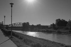Πόλη Przemysl Στοκ Φωτογραφία