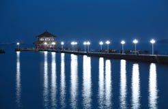 Πόλη Qingdao στοκ φωτογραφία με δικαίωμα ελεύθερης χρήσης