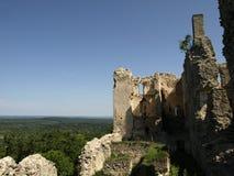 Πόλη Ruzica στοκ εικόνα με δικαίωμα ελεύθερης χρήσης