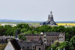 Πόλη Swidnica στοκ εικόνες