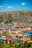 Πόλη Valparaiso, Χιλή στοκ εικόνα με δικαίωμα ελεύθερης χρήσης