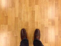 πόδια επίγεια Στοκ φωτογραφίες με δικαίωμα ελεύθερης χρήσης