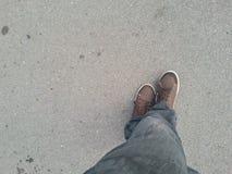 πόδι Στοκ Εικόνες