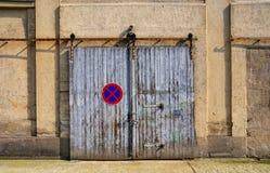 πύλες παλαιές στοκ φωτογραφίες με δικαίωμα ελεύθερης χρήσης