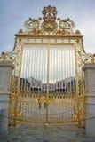 πύλες χρυσές Στοκ Φωτογραφίες
