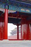 πύλη θεϊκή στοκ εικόνα