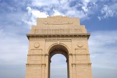 πύλη Ινδία Στοκ Εικόνες