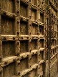 πύλη κάστρων μεσαιωνική Στοκ Φωτογραφία