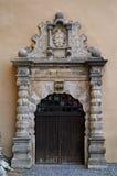 πύλη κάστρων Στοκ Φωτογραφίες