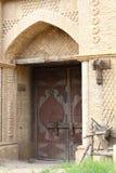 πύλη παλαιά στοκ φωτογραφίες