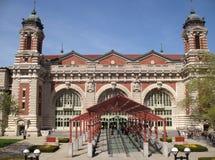 πύλη στις ΗΠΑ Στοκ Εικόνες