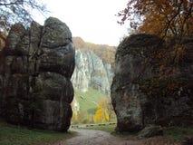 Πύλη της Κρακοβίας ` s στοκ φωτογραφία με δικαίωμα ελεύθερης χρήσης
