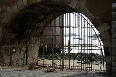 πύλη Στοκ φωτογραφίες με δικαίωμα ελεύθερης χρήσης