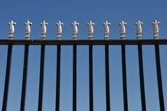 πύλη Στοκ Φωτογραφίες