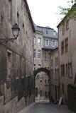 πύλη LD πόλεων στοκ εικόνες