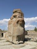 Πύλη Sphinx στοκ εικόνες με δικαίωμα ελεύθερης χρήσης