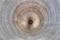 πύραυλος ακροφυσίων μηχανών Στοκ Φωτογραφίες