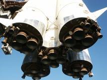 πύραυλος Στοκ Εικόνα