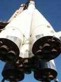 πύραυλος Στοκ Φωτογραφίες