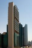 πύργοι γραφείων του Ντου Στοκ φωτογραφίες με δικαίωμα ελεύθερης χρήσης