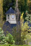 πύργοι ρολογιών Στοκ Εικόνες