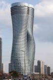 πύργοι της Marilyn Μονρόε Στοκ Εικόνες