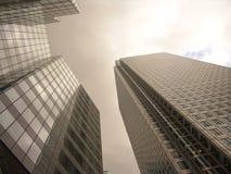 πύργοι του Λονδίνου Στοκ φωτογραφία με δικαίωμα ελεύθερης χρήσης
