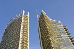 πύργοι Στοκ Εικόνες