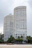 πύργοι στοκ φωτογραφία
