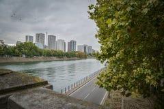 Πύργος Άιφελ, Παρίσι Στοκ φωτογραφίες με δικαίωμα ελεύθερης χρήσης