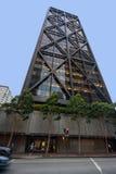 Πύργος ένα γραφείων θαλάσσιο Plaza στο Σαν Φρανσίσκο Στοκ Φωτογραφίες