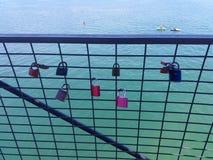 Πύργος αγάπης Στοκ φωτογραφία με δικαίωμα ελεύθερης χρήσης