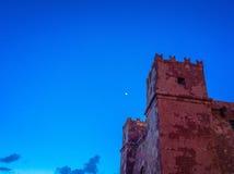 Πύργος Αγίου Agatha ` s στοκ εικόνες με δικαίωμα ελεύθερης χρήσης