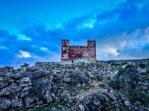 Πύργος Αγίου Agatha ` s Στοκ Φωτογραφία