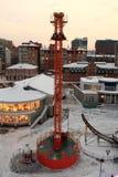 Πύργος απελευθέρωσης Στοκ Φωτογραφία