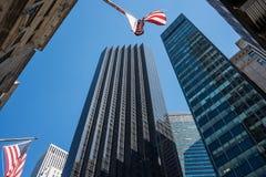 Πύργος ατού, Μανχάταν, Νέα Υόρκη Στοκ Φωτογραφία