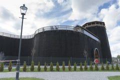 Πύργος βαθμολόγησης Στοκ φωτογραφία με δικαίωμα ελεύθερης χρήσης