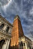 πύργος Βενετία της Ιταλία στοκ φωτογραφία με δικαίωμα ελεύθερης χρήσης